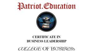 certificate-business-leadership