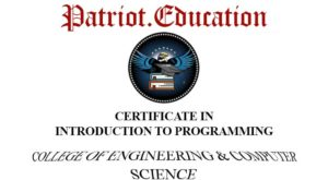 certificate-intro-programming